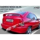 Daewoo Nexia htb 95-97 – křídlo