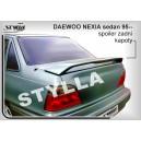 Daewoo Nexia sedan 95-97 – křídlo