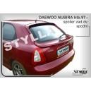 Daewoo Nubira htb 97-99 – křídlo