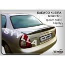 Daewoo Nubira sedan 97-99 – křídlo