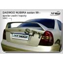 Daewoo Nubira 99- _ křídlo