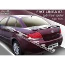 Fiat Linea 07- _ křídlo