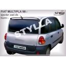Fiat Multipla 99- _ střešní spoiler, stříška