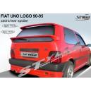 Fiat Uno Logo 89-00 - křídlo
