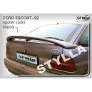 Ford Escort htb 90-92 - křídlo