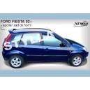 Ford Fiesta 02- _ střešní spoiler, stříška