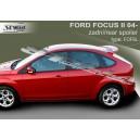 Ford Focus II htb 04- _ střešní spoiler, stříška