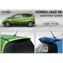 Honda Jazz 08- _ střešní spoiler, stříška