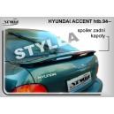 Hyundai Accent htb 94-98 - křídlo