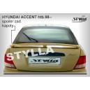 Hyundai Accent htb 98-00 - křídlo