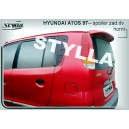 Hyundai Atos 98- _ střešní spoiler, stříška