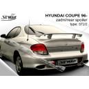 Hyundai Coupe 96- _ křídlo