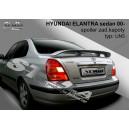 Hyundai Elantra sedan 00- _ křídlo