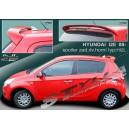 Hyundai i20 08- _ střešní spoiler, stříška