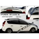 Hyundai i30 combi 08- _ střešní spoiler, stříška