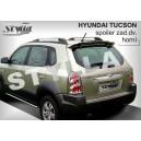 Hyundai Tucson 04- _ střešní spoiler, stříška