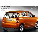 Kia Picanto 04- _ střešní spoiler, stříška