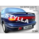 Kia Sephia sedan 93-97 - křídlo