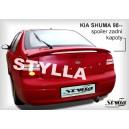 Kia Shuma I sedan 96-01 - křídlo