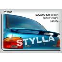 Mazda 121 90-97 - křídlo