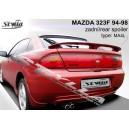 Mazda 323F 94-98 - křídlo