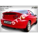 Mazda MX 3 91-97 - křídlo