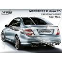 Mercedes-Benz W204 C-tř. 07- _ křídlo