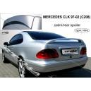 Mercedes-Benz CLK W208 97-02 - křídlo