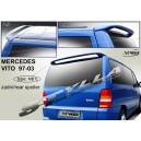 Mercedes-Benz Vito I W638 97-03 - střešní spoiler, stříška