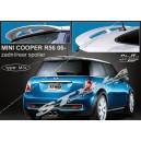 Mini Cooper R56 06- _ střešní spoiler, stříška