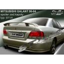 Mitsubishi Galant 96-04 - křídlo
