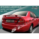 Mitsubishi Lancer sedan 95-03 - křídlo