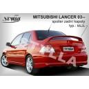 Mitsubishi Lancer sedan 03-08 - křídlo