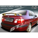 Nissan Almera sedan 00- _ křídlo