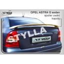 Opel Astra G sedan 98- _ křídlo