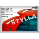 Peugeot 205 83- _ křídlo