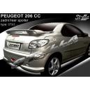 Peugeot 206 CC 00- _ křídlo