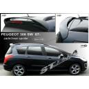 Peugeot 308 combi 07- _ střešní spoiler, stříška