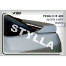 Peugeot 309 85-93 - křídlo