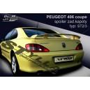 Peugeot 406 coupe 97-05 - křídlo
