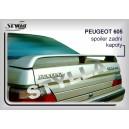 Peugeot 605 89-99 - křídlo