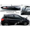 Renault Clio Grandtour 08- _ střešní spoiler, stříška