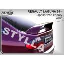 Renault Laguna I htb 94-01 - křídlo WRC