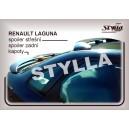 Renault Laguna I htb 94-01 - spoiler střešní