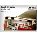 Saab 9-5 sedan  97- _ křídlo