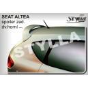 Seat Altea 04- _ střešní spoiler, stříška