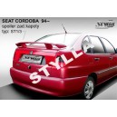 Seat Cordoba 93-02 - křídlo