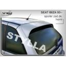 Seat Ibiza 93-99 - střešní spoiler, stříška