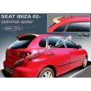 Seat Ibiza 02- _ střešní spoiler, stříška