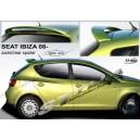 Seat Ibiza 08- _ střešní spoiler, stříška